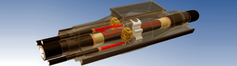 Cable Jointing Supplies : Products cable jointing kits sicame electrical