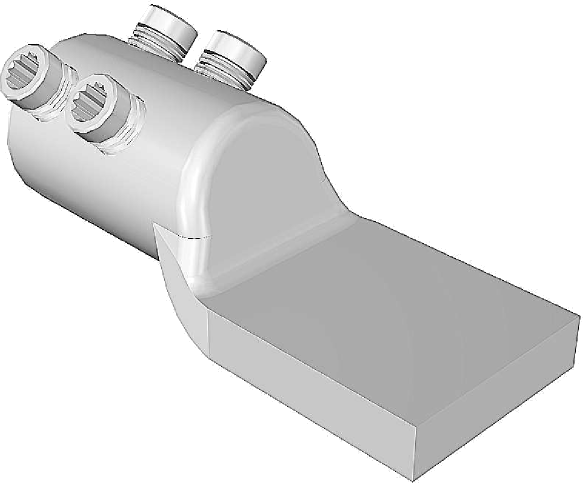 ML8 aluminium